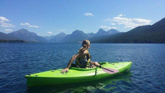 avantages kayak
