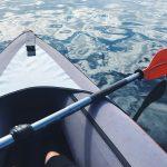 kayak mer occasion