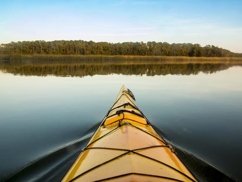 canoe occasion où acheter?