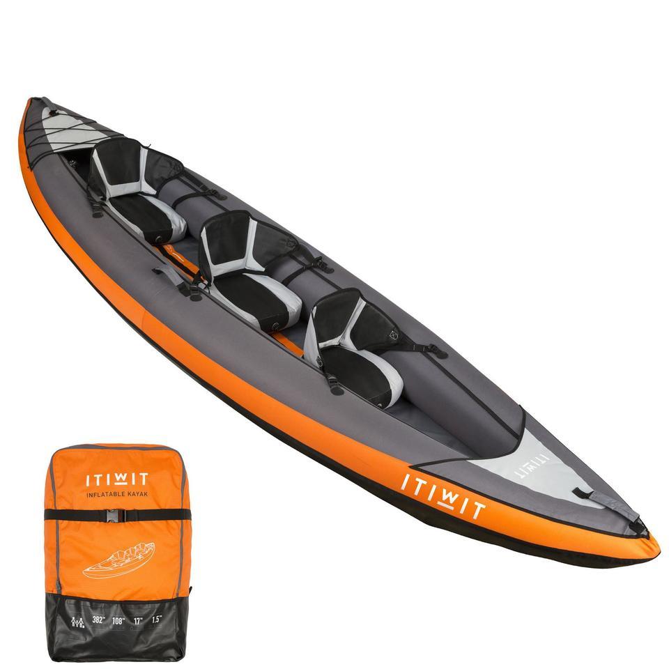 kayak pas cher decathlon avis