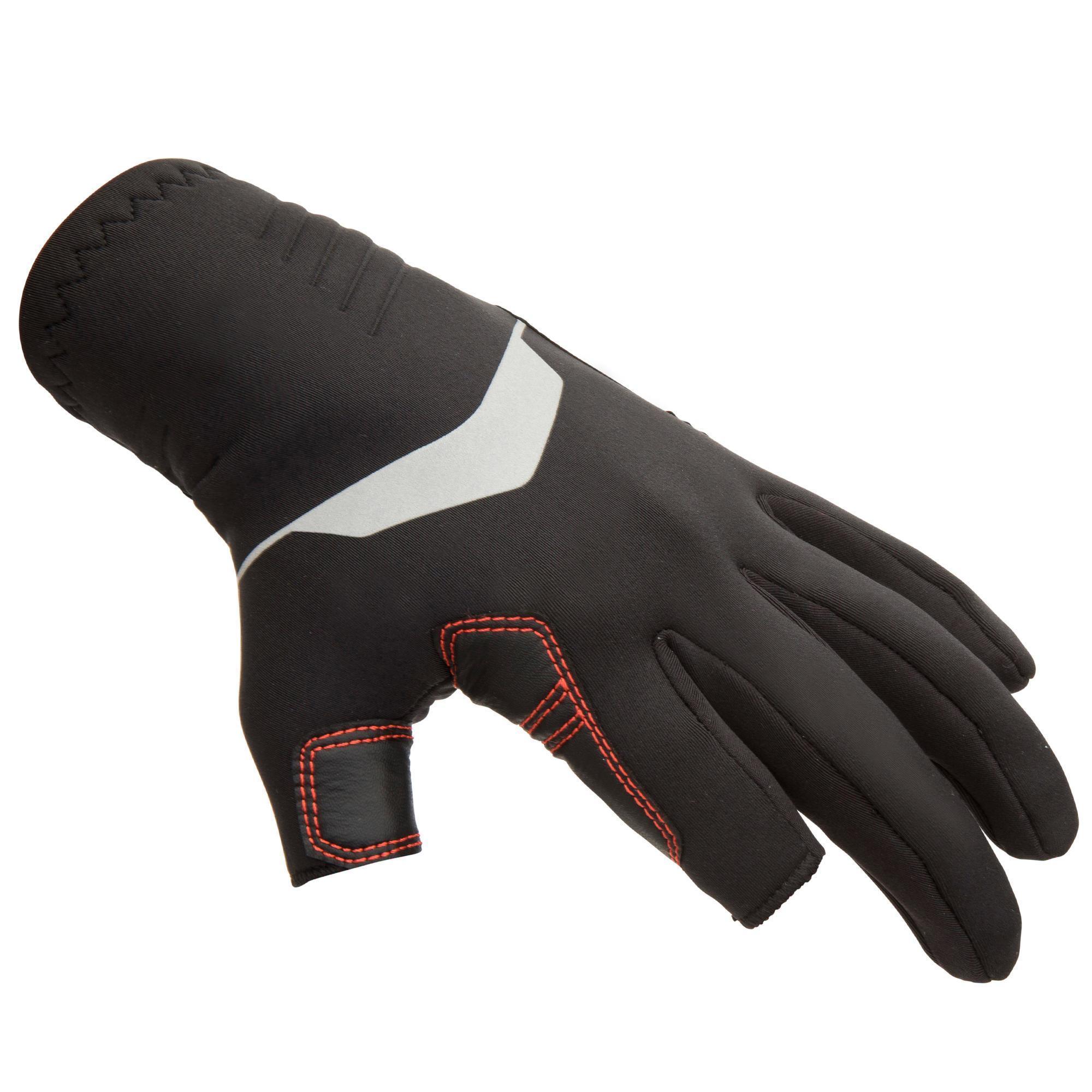 gants kayak