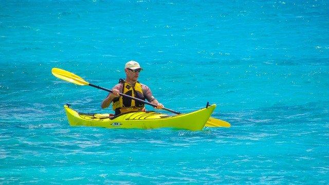 prix kayak