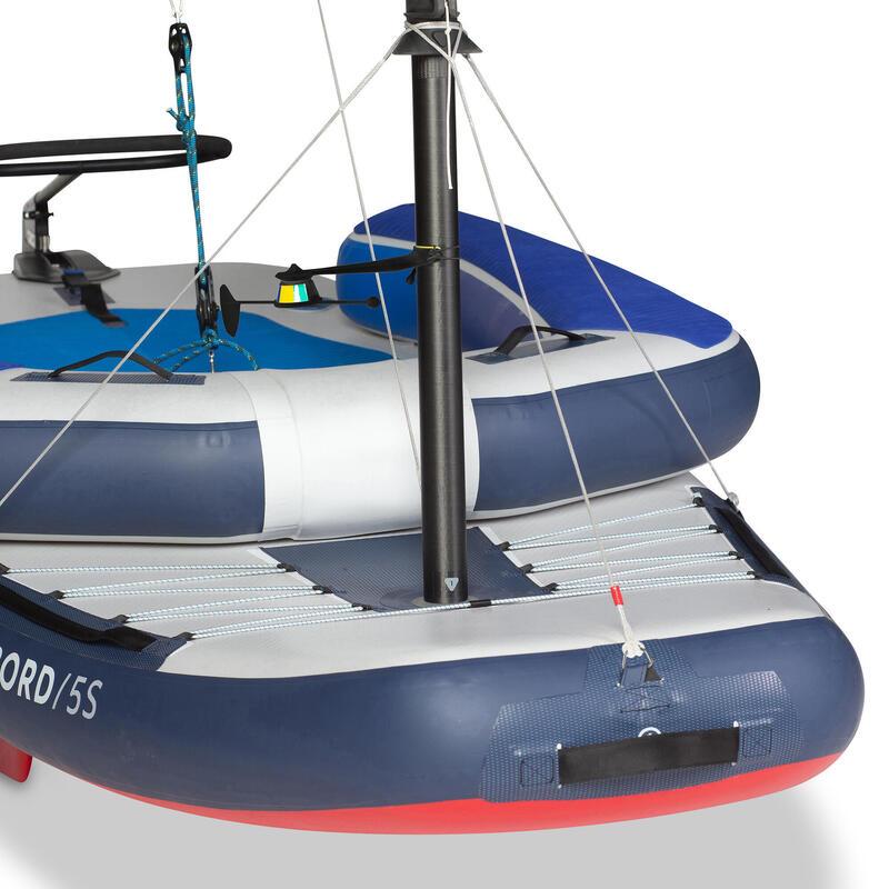 tribord 5S bateau gonflable