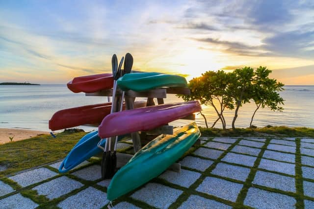 kayaks soleil